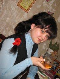 Анютка Тимофеева, 13 декабря 1985, Коломна, id32738591