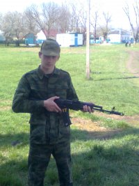 Кирилл Грунский, 10 марта , Пермь, id75183233
