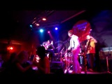 The Bad Luck Orchestra — Pink (Aerosmith cover) (live at Mezzo Forte 5)
