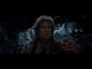 Хоббит: Пустошь Смауга/ The Hobbit: The Desolation of Smaug (2013) Трейлер №2
