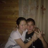 Никитина Лена (Корнилова)
