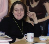 Лала Шаумян, 18 июня 1981, Москва, id12383530