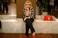 Ирина Лисая, 9 июля , Санкт-Петербург, id16155579