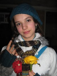 Vassillissa Kolarova, 3 ноября , Челябинск, id18859137