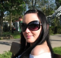 Анна Емаева, 9 июля , Краснодар, id38336568