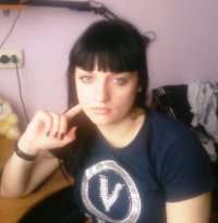Татьяна Симоненко, 31 августа 1985, Донецк, id77343078