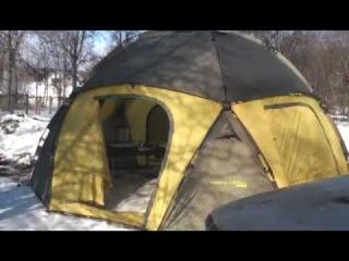 маверик тент палатка