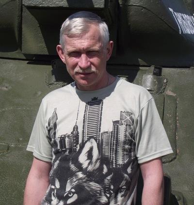Николай Костин, 20 июля 1967, Михнево, id136781167