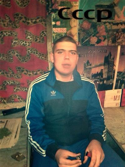 Andrey Novikov, 9 июня , Красноярск, id204615209