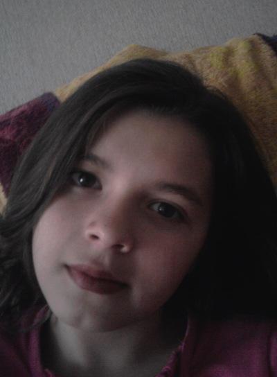 Мария Курметова, 11 июля 1999, Назарово, id188685735