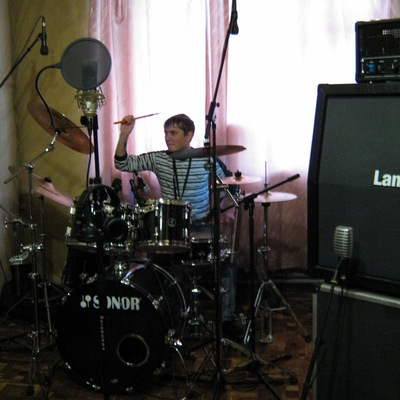 Владимир Кусяк, 31 июля 1990, Свердловск, id156629882