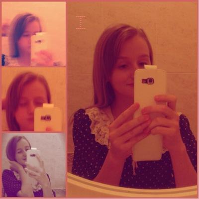 Кристина Шкуматова, 26 декабря , Казань, id143191894