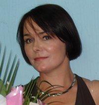 Кочегарова Ольга