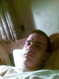 Владимир Симонов, 4 мая 1988, Киров, id20402709