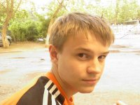 Лёха Иванов, 28 июня , Москва, id5490690