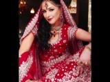 Indian / Pakistani Bridal Make up