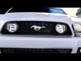 Самое популярное видео на YouTube - Креативная реклама Mustang 2015 - Creative ads New 2013 Mustang