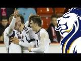 Абердин 1:3 Хартс | Шотландская Премьер-лига