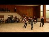 sukhishvilebi kisturi - სუხიშვილები ქისტურის სოლო (სტუდია)