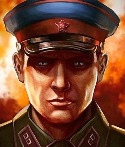 Константин Петренко, 20 декабря 1917, Москва, id208391026