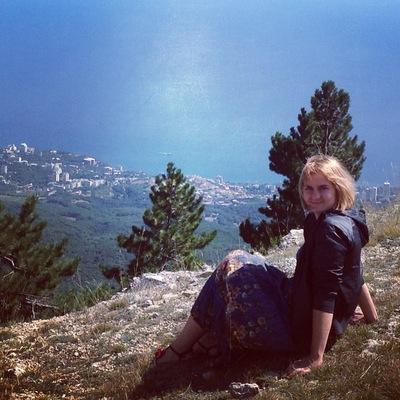 Alexandra Ханькова, 29 октября 1994, Санкт-Петербург, id6214147