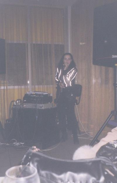 Марина Иванова-Крохмальная, 24 января 1970, Москва, id209734255