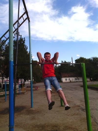 Виктор Иванов, 20 июля 1999, Москва, id206704444