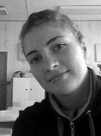Люба Андреева, 15 декабря 1995, Санкт-Петербург, id142495461
