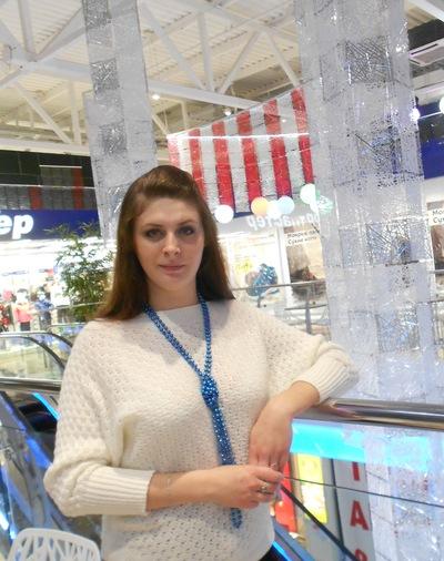 Марина Севрюкова, 10 февраля 1990, Ростов-на-Дону, id58849510