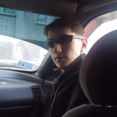 Антон Александрович, 8 марта 1991, Новосибирск, id67521616