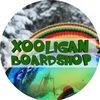 XOOLIGAN Boardshop - Прокат и сервис сноубордов