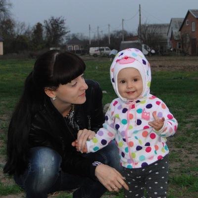 Оксана Тюлякова, 11 декабря , Новороссийск, id123977772