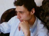 Михаил Тихонов, 2 марта 1995, Ярославль, id103351874