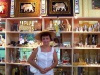 Наталья Митяева, 28 февраля 1989, Санкт-Петербург, id16789661
