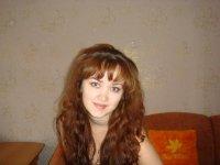 Нина Смолькова, 6 апреля 1988, Ростов-на-Дону, id19368619