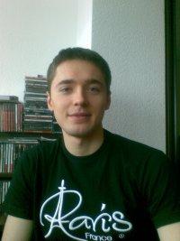 Андрей Котляр, 29 мая 1986, Киев, id27168349