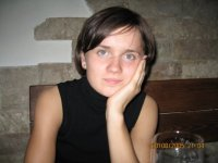 Анна Клычкова, 17 июля , Санкт-Петербург, id28202648