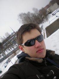 Александр Шукевич, 21 июля 1992, Томск, id37914475