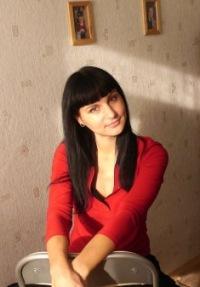 Ксения Криницкая, 19 сентября 1977, Санкт-Петербург, id5802082