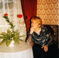 Наталья Ильина, 19 февраля 1959, Санкт-Петербург, id19949345