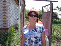 Маргарита Тоцкая, 15 июля 1971, Новокузнецк, id23411262