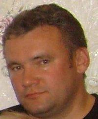 Вадим Постаногов, 21 февраля 1968, Пермь, id45449599