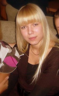 Елизавета Тихонова, 25 октября , Томск, id82600798