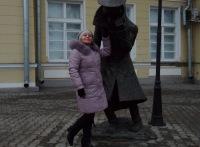 Елена Петрикова, Таганрог, id169316789