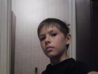 Саша Буряк, 12 июня 1998, Краснодар, id181300381