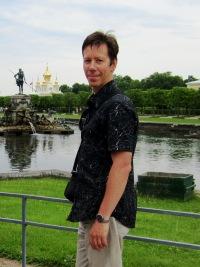 Кирилл Щукин, 30 мая 1970, Санкт-Петербург, id5248330