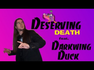 Disney - Darkwing Duck (a cappella)