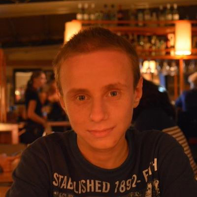 Кирилл Козлов, 23 января 1994, Москва, id11054307