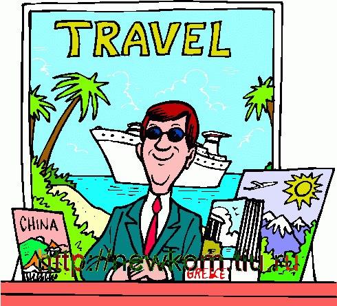 вакансия менеджера по туризму: