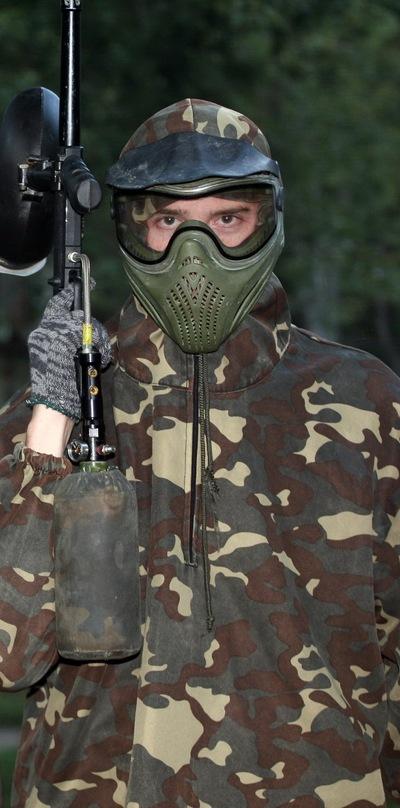 Андрей Озорнов, 1 сентября , Киев, id6583458